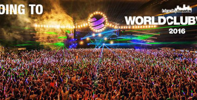 BigCityBeats WORLD CLUB DOME 2016 Frankfurt