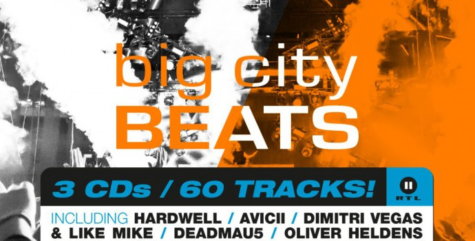 BIG CITY BEATS 22 – WORLD CLUB DOME EDITION