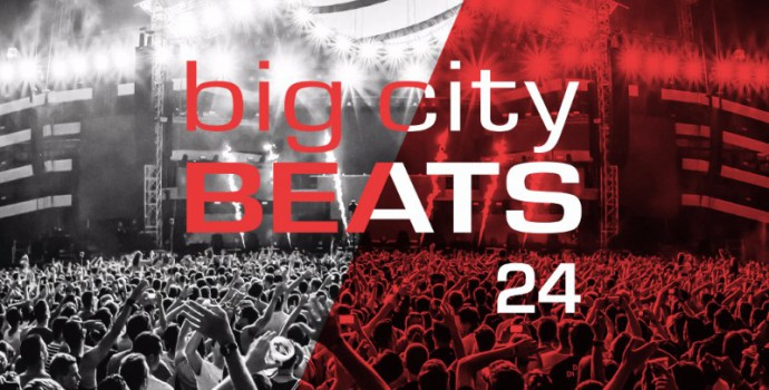 BIG CITY BEATS VOL. 24 WORLD CLUB DOME EDITION